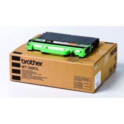 Brother Original Brand (OEM) Waste Container: [WT300CL]